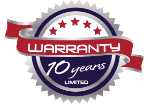 10 year kitchen cabinet warranty